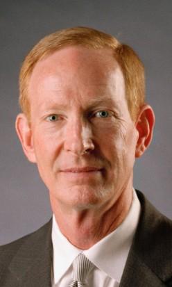 Dr. Boham portrait