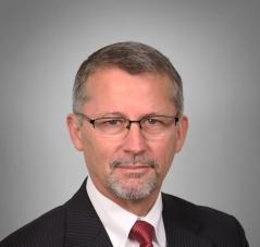 Dr Jay Carraway