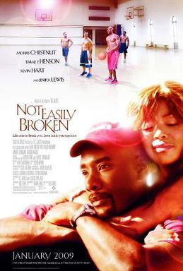 Not_easily_broken_poster
